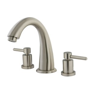 Kingston Brass Concord Two Handle Roman T..