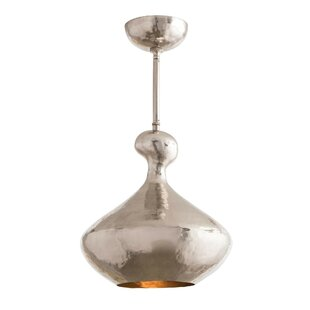 ARTERIORS Home Gibbons 1-Light Teardrop Pendant