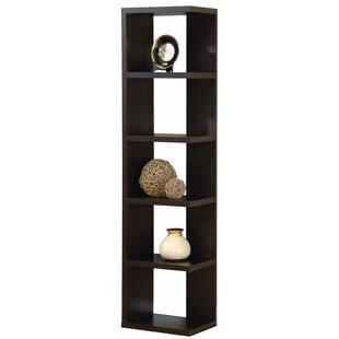 Collis Standard Bookcase by Ebern Designs