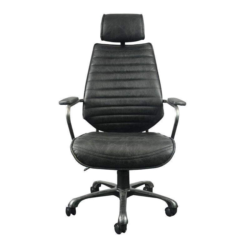 17 Stories  Costantino Conference Chair