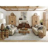 Los Atlos Standard Configurable Living Room Set by Tommy Bahama Home
