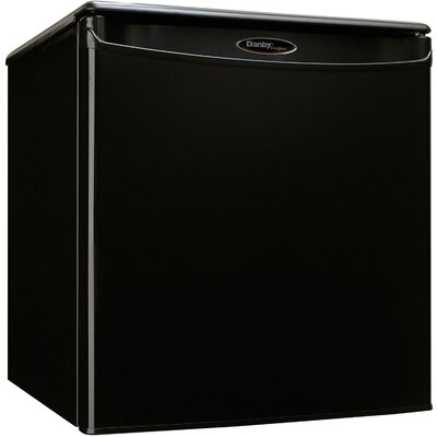 Danby 1.7 cu. ft. Freestanding Mini Fridge