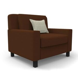 Hensel Wingback Chair by Latitude Run