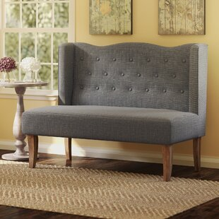 Shop Rosemary Settee by Lark Manor