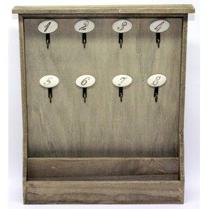 Key+Box key boxes wayfair co uk wooden fuse box cabinet at soozxer.org