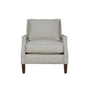 Alejandro Armchair by Longshore Tides