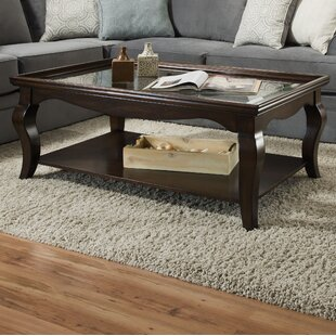 Simmons Casegoods Dorothy Coffee Table Darby Home Co