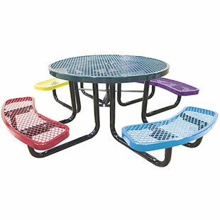 Leisure Craft PicnicTable