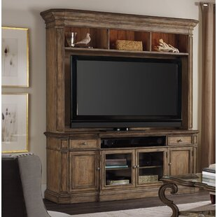 Solana Entertainment Center for TVs up to 70