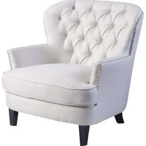 Maidenstone Armchair by Alcott Hill