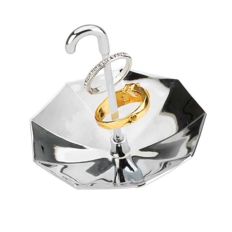 Muse Umbrella Plated Ring Holder & Reviews