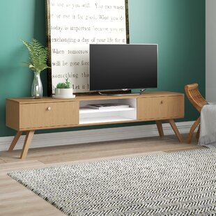 Halstead TV Stand For TVs Up To 70