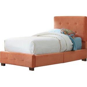 Auburndale Upholstered Panel Bed