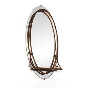 D'Vontz Iron Victoria Mirror