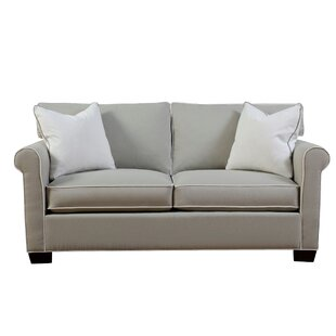 Read Reviews Roth Loveseat by Canora Grey Reviews (2019) & Buyer's Guide