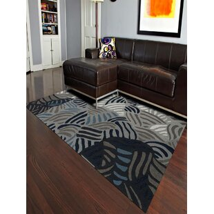 Peavy Gray Indoor/Outdoor Area Rug