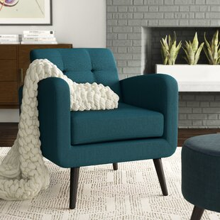 Araceli Armchair by Turn o..