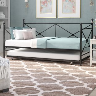 Crafton Twin Daybed with Trundle