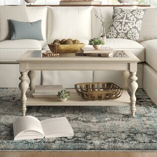 Perkins Coffee Table by Birch Lane™ Heritage
