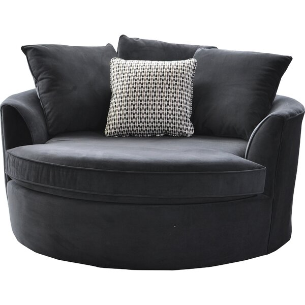 sc 1 st  Wayfair & Cuddler Chairs Youu0027ll Love | Wayfair.ca