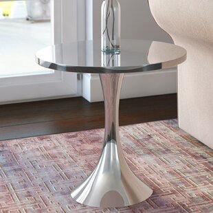 Patton End Table by Willa Arlo..
