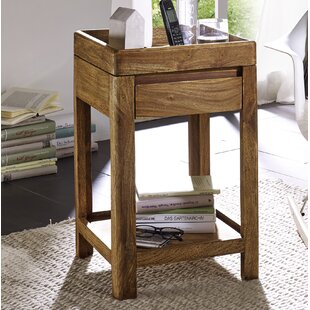 Arabella Telephone Table By Gracie Oaks