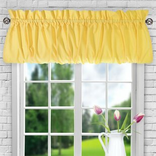 Valances & Kitchen Curtains- Styles for your home | Joss & Main