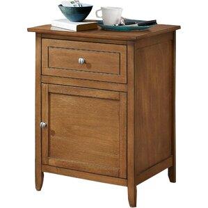 hammond 1 drawer nightstand