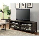 Capirano TV Stand for TVs up to 78 by Latitude Run®