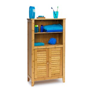 Kelvin 50 X 92cm Free Standing Cabinet By House Of Hampton