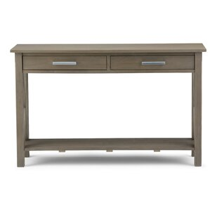 Marvelous Kitchener Console Table