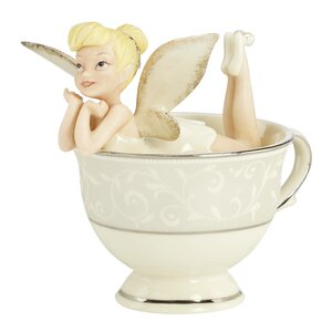 Disney Teacup Tink Figurine