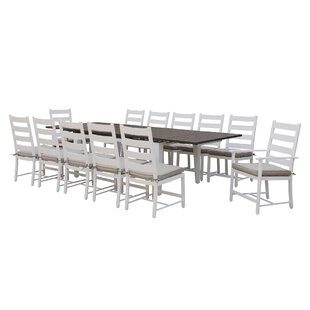 Highland Dunes Halverson Dining Table