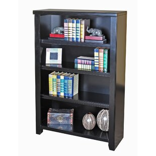 Michal Standard Bookcase by Canora Grey Looking for