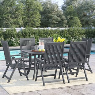 Matoury 7 Piece Dining Set