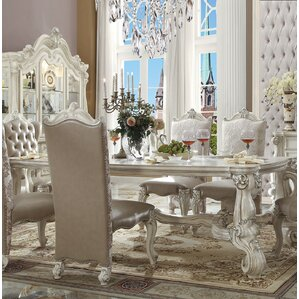 Welton Traditional Dining Table by Astoria Grand