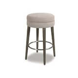 Errico Upholstered Bar & Counter Stool by Union Rustic