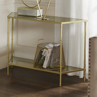 Lauren Console Table By Madison Park Signature