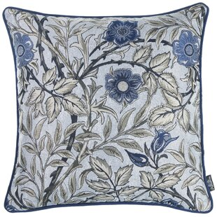 Mangels Leaf Cover Pillow Cover