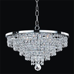 Thorpe 6-Light Chandelier ..