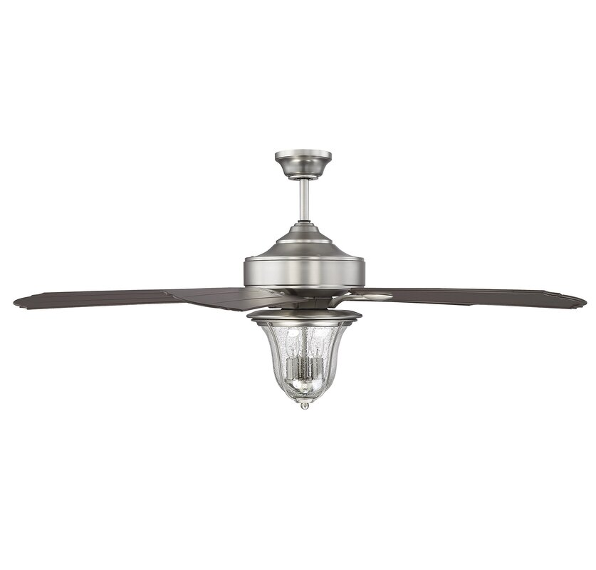 52 timberlake 5 blade ceiling fan with remote