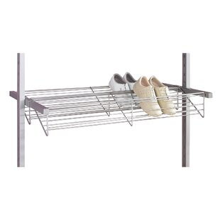 Aura 10 Pair Shoe Rack By Space Pro