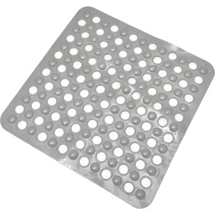 Non Skid Suction Shower Mat