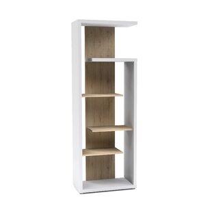 Georgetta Bookcase By Mercury Row