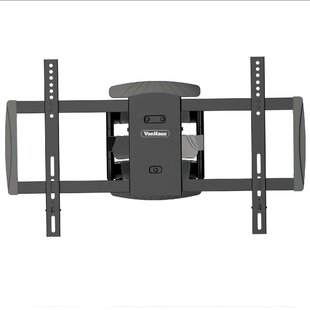 Premium Double Arm Articulating TV Wall Mount 37