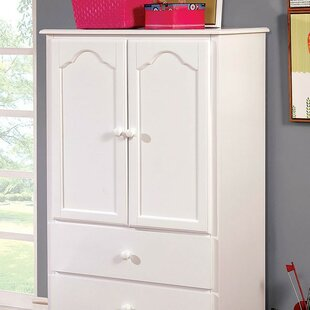 Look for Glenwood Armoire by Zoomie Kids Reviews (2019) & Buyer's Guide