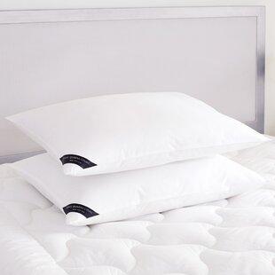 Alwyn Home Flora 233 TC Cotton Allergen Barrier Down Alternative Pillow