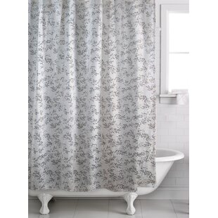 Willoughby Single Shower Curtain