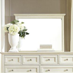 Burris Dresser Mirror