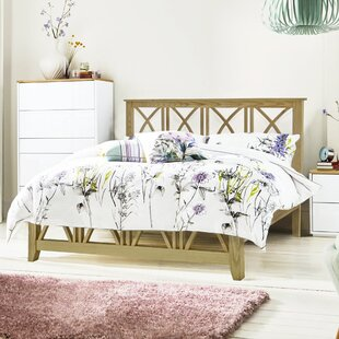 Gatewood Bed Frame By Bay Isle Home
